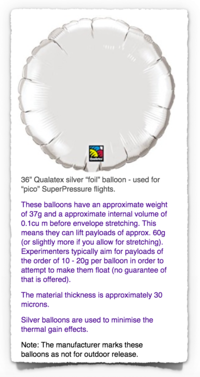 Silver Giant Round 36″ Qualatex Foil Balloon