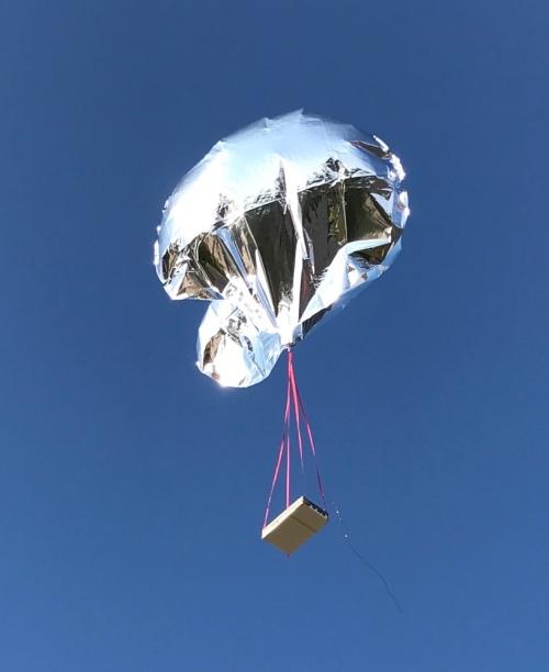 picoballoon-pbf2-balloon-launch