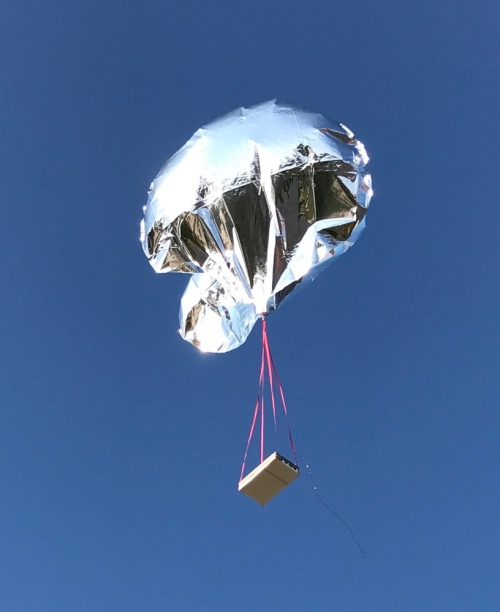picoballoon-pbf2-balloon-launch
